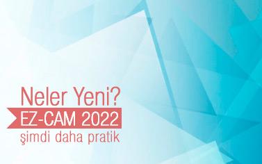 EZ-CAM 2022